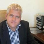 John van Wijk DBi Bookkeeper Netherlands