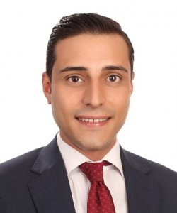Jordan Business Specialist